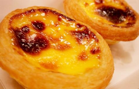 超级推荐——葡式蛋挞