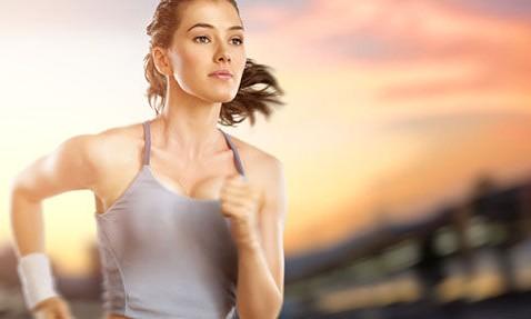 跑步对情绪的影响
