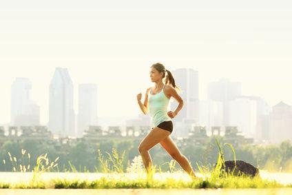 错误跑步 不健康反受伤