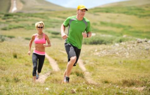 春季什么运动最减肥