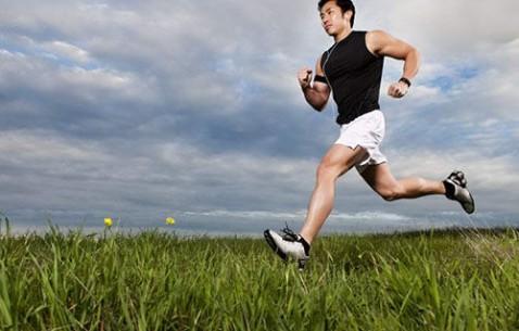 长跑可防治关节炎 健壮骨骼