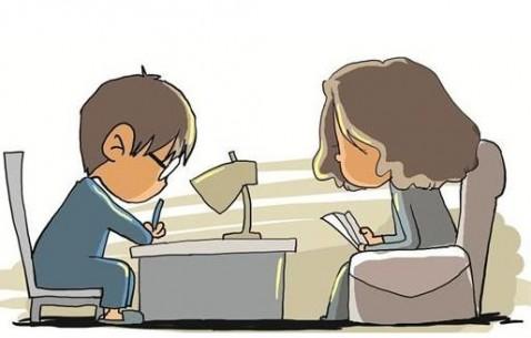 防止对孩子的过分关注