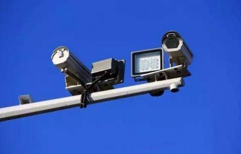 厦门新增37处交通监控设备