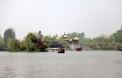 中国式园林
