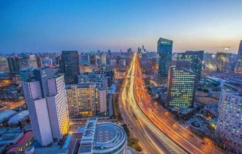 """""""一带一路""""让世界搭乘务实共赢的""""中国快车"""""""
