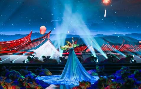 第十一届海峡论坛·海峡影视季在厦门举办