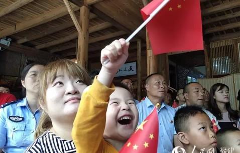 神州沸腾!新中国成立70周年庆祝活动引发各地强烈反响