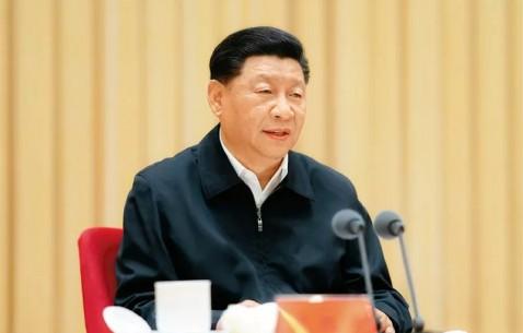 习近平:在中央和国家机关党的建设工作会议上的讲话