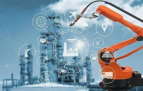 潮评 推进工业互联网建设 助力经济高质量发展