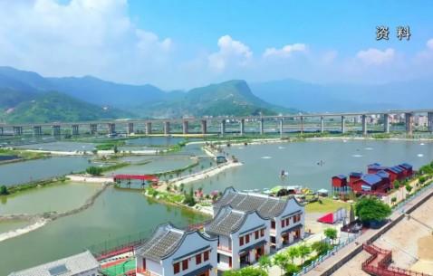 中国农民丰收节︱9月27日,福建罗源听山海交响 赏民族风情