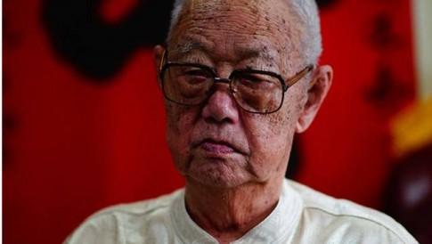 永不消逝的红军声音 杨挺:从放牛娃到共和国将军