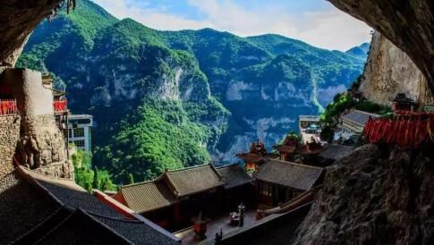锦绣中国丨寒食节发源地——山西介休