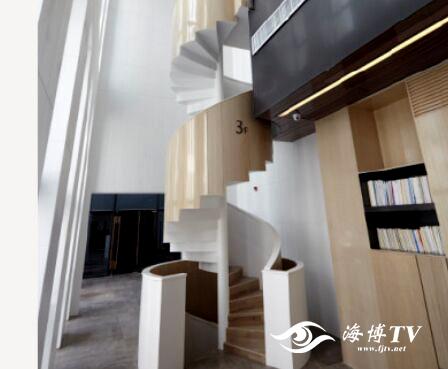 欧式tv楼梯装修效果图