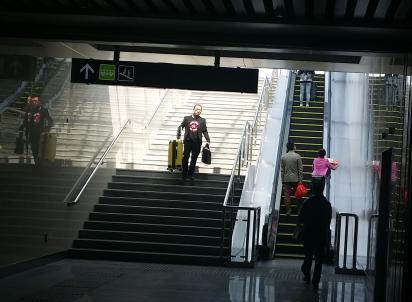 于2015年1月19日启动的福州火车站北广场,此前曾被被寄予缓解福州图片