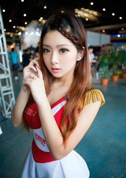 chinajoy 上 showgirl 美照合集!