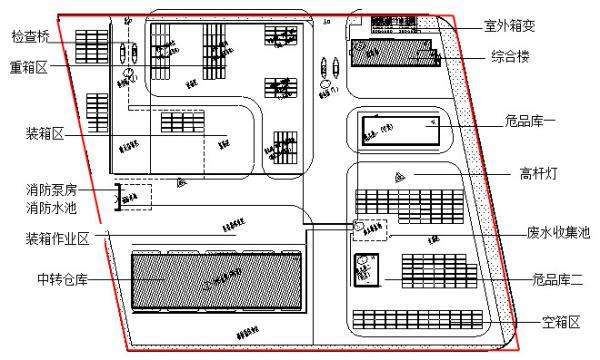 瑞海家园平面图