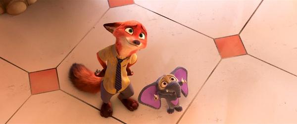 """你还记得《疯狂动物城》里的那只小""""狐狸""""菲尼克斯吗?"""