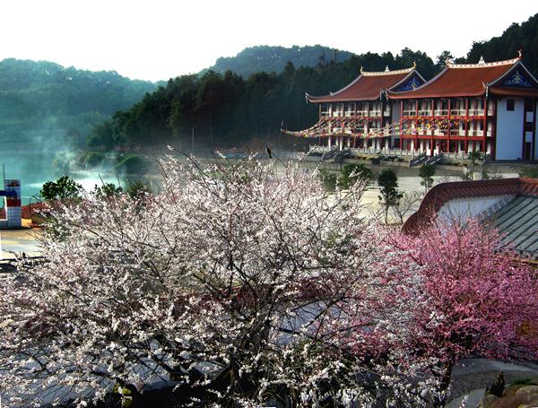 福州晋安首次发布秋冬旅游特色线路,特价团只需99元起