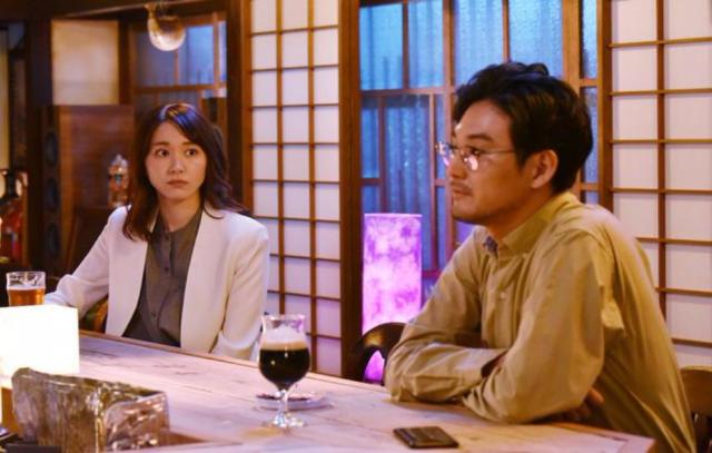 新垣结衣、松田龙平双主演日剧《无法成为野兽的我们》