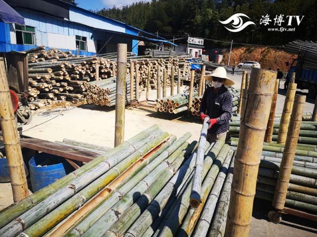 罗源县飞竹镇企业复工率达70%