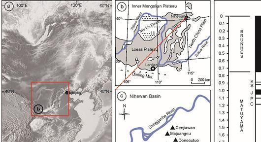 研究发现,百万年前泥河湾人石器制作技术明显提升