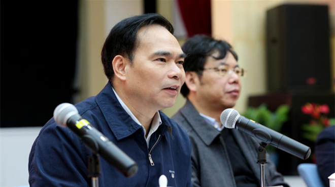 福建电影制片厂举行庆祝成立 60周年座谈会