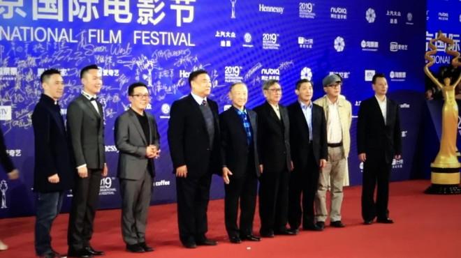 传播优秀传统文化 京剧电影《大闹天宫》亮相第九届北京国际电影节