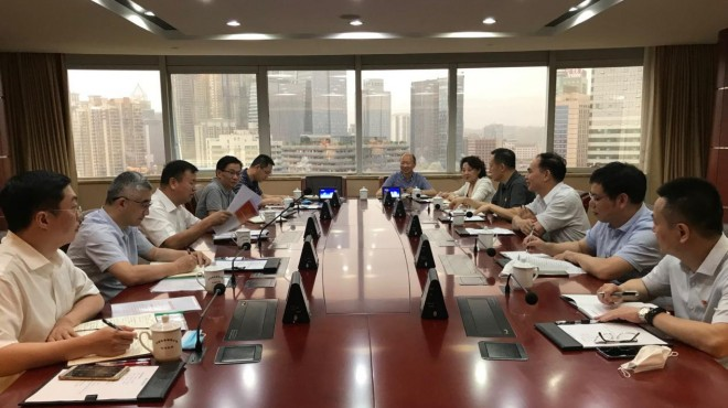 省廣播影視集團與福建電信攜手推進福建IPTV天翼高清發展