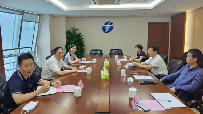 省文联与省广播影视集团共商《爱拼会赢》等项目推进事宜