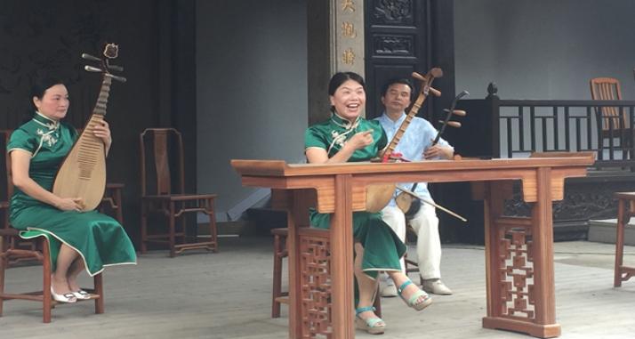 【文化遗产在w88优德易博网评级】伬艺:福州儿女的乡音乡愁
