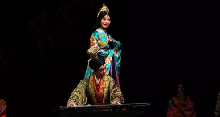 【文化遗产在福建】泉州南音:千年演绎,自在随心