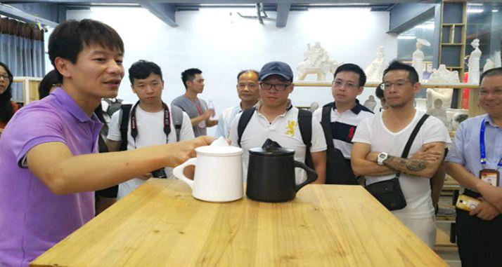 ?2018台湾青年创(就)业福州行活动落幕台青盛赞福州是一片创业热土