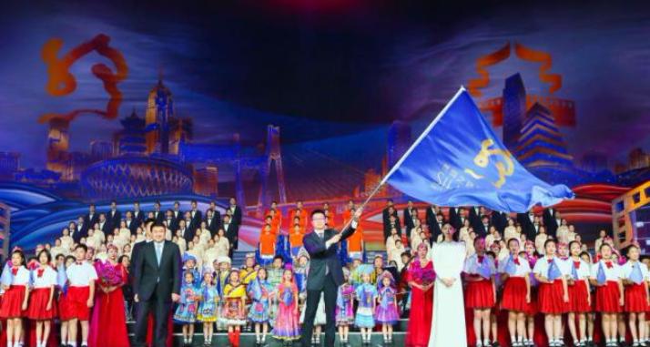 第六届丝绸之路国际电影节20日在福州闭幕