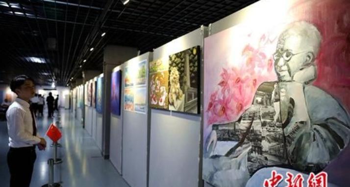 纪念陈嘉庚诞辰145周年 华侨博物院举行60周年院庆大会