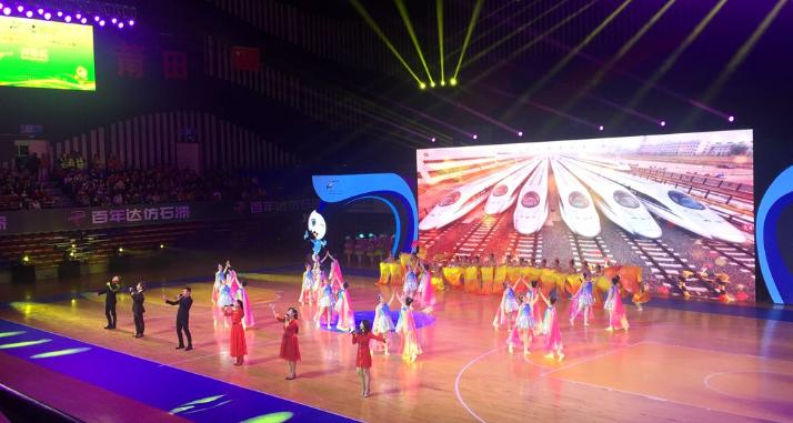 2019年国际射联步手枪世界杯总决赛明天在莆田开赛