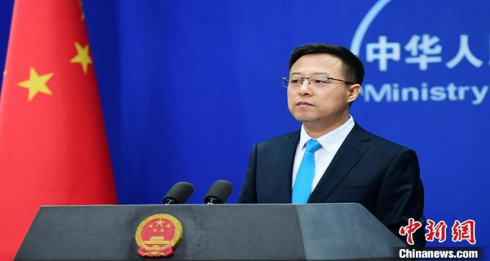 中方决定对在涉藏问题上表现恶劣的美方人员实施签证限制