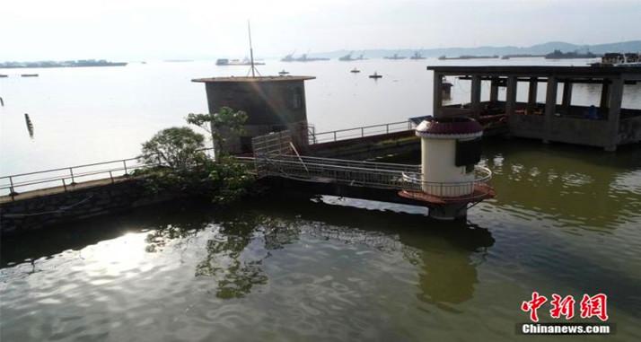 433条河流超警 长江流域平均降雨量达1961年来第二多