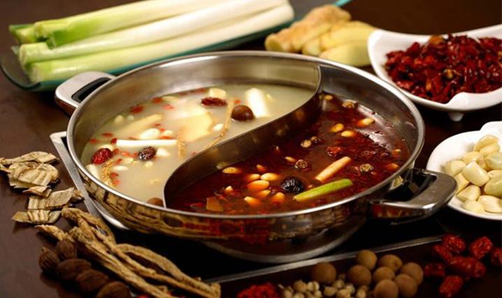 喝久煮的火锅汤会中毒? 假的!