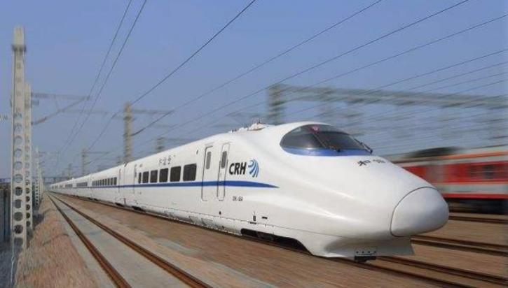 国庆中秋期间 加开多趟途径福清火车站的动车