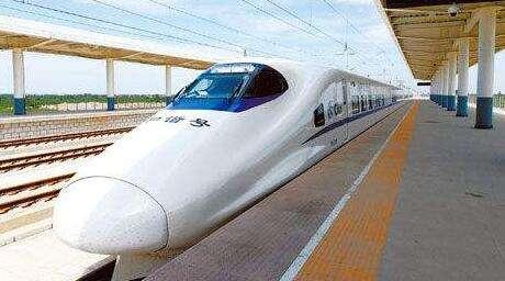 """铁路春运福州试点""""刷脸""""检票 至重庆首开高铁"""