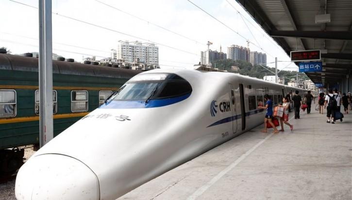 2018年春运自2月1日启动 厦门车站投入新运能新服务