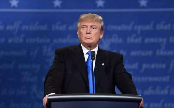 美国新政府公布六大目标 贸易摩擦或增加
