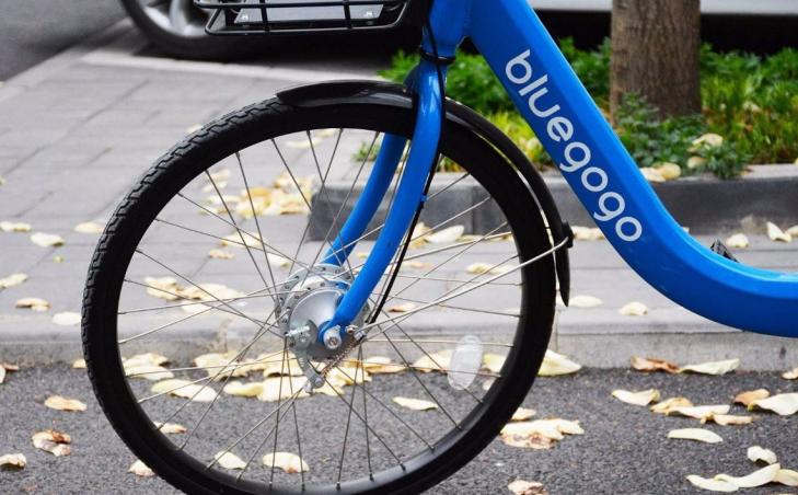 用户投诉押金难退 共享单车押金将何去何从?