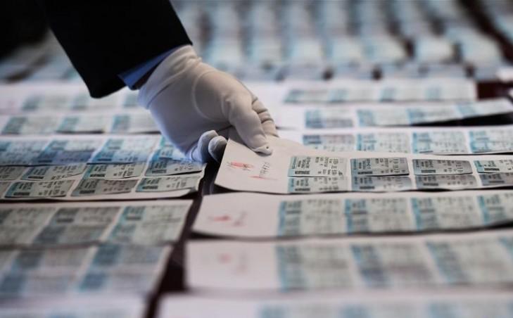南京铁路公安破获一起制售春运假票案件
