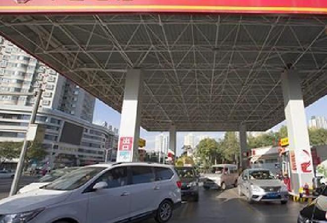 国际油价重返80美元关口 国内油价迎年内第七次上调