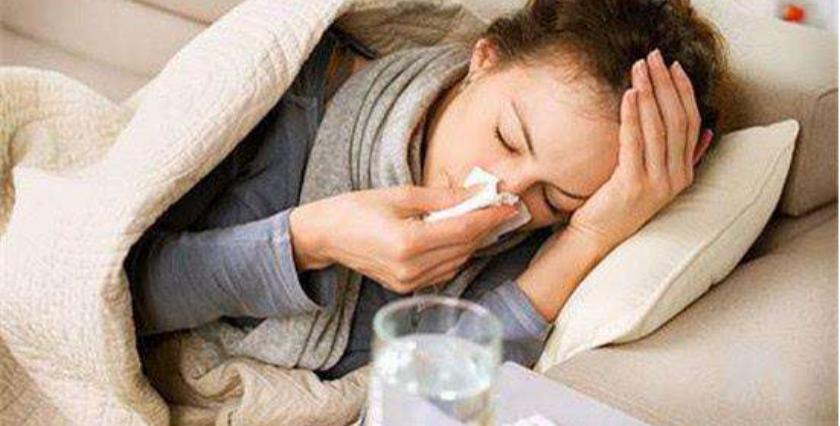 """夏天流感高发 空调或是幕后""""黑手"""""""