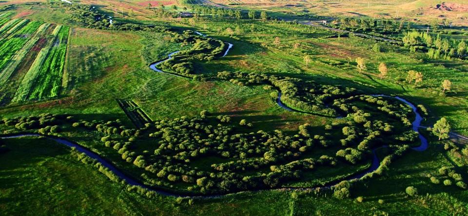内蒙古国境线最长的盟市