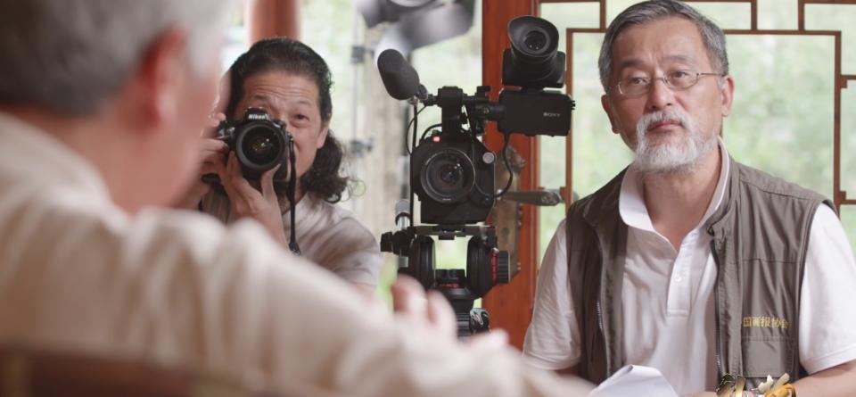 照片记录历史!老摄影师带你看福建四十年的沧海巨变!