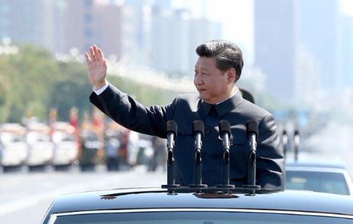 第一报道 | 习近平的这些重要论述,让世界读懂中国的和平发展观
