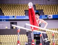 青运会男子体操团体 福州小伙家门口憾失奖牌